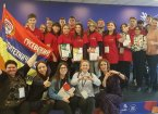 Итоги IV Регионального Чемпионата «Молодые профессионалы» (Worldskills Russia) - 2020