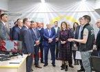 Гусевский политех стал региональным центром образовательных и опытно-конструкторских инициатив
