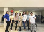 Участие в школе молодых педагогов